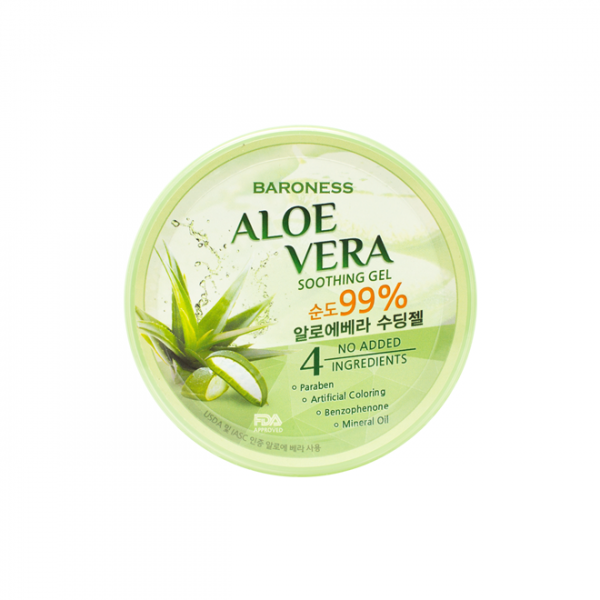 BARONESS Aloe Soothing Gel