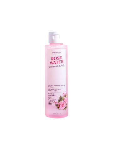 BARONESS Rose Water Toner 150mL
