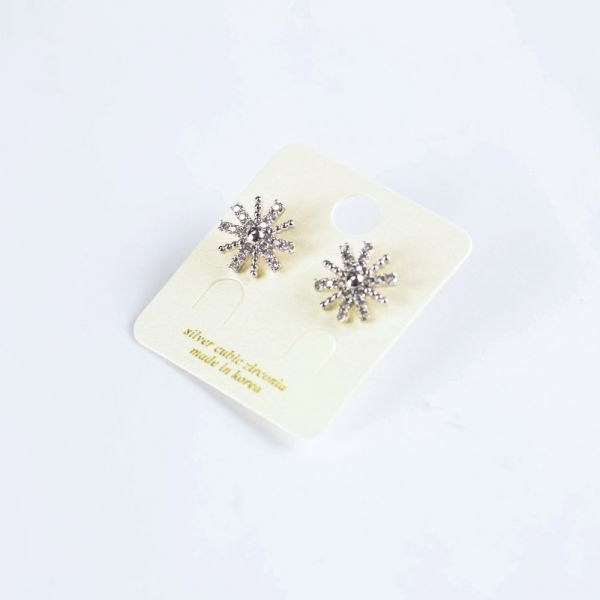 Descendants Of The Sun Earring