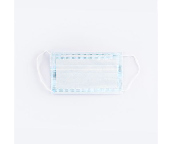 3 Ply Disposable Surgical Mask (Pack of 5pcs)