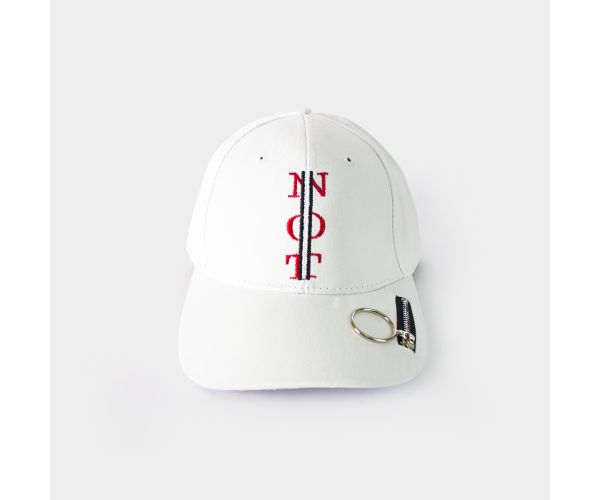Jihoon Fashion Cap