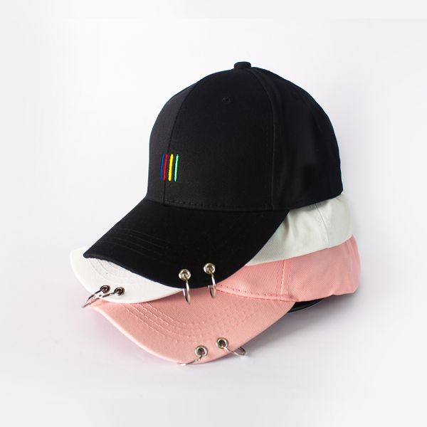 Soobin Fashion Cap