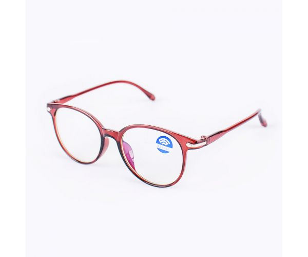 Chanwoo Anti-Blue Light Eyeglasses (Glossy)