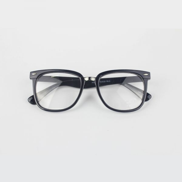 Moonbyul Eyeglasses (Black)