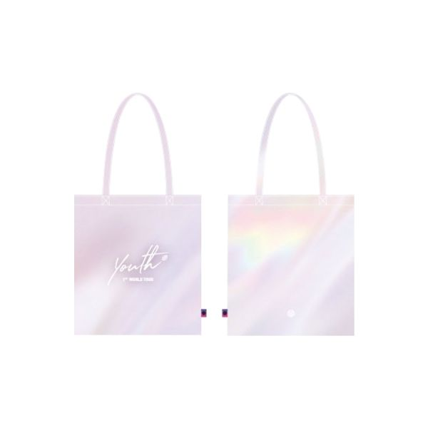 DAY6 - Hologram Bag [YOUTH WORLD TOUR]