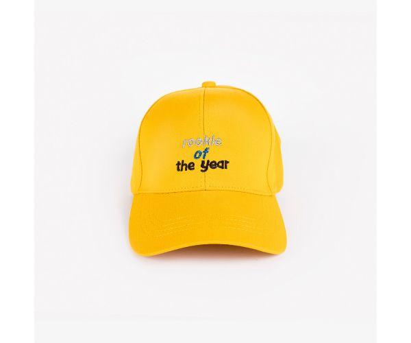 Hyunsuk Embroidered Baseball Cap
