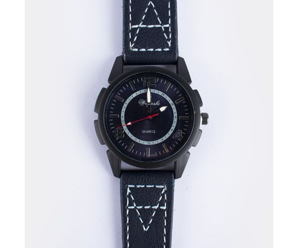 Kyuhyun Men's Casual Watch (with Free Watch Case)