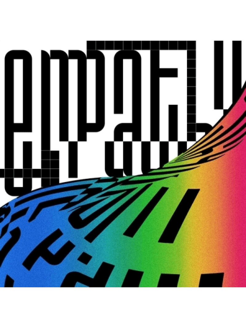 NCT 2018 - EMPATHY ALBUM