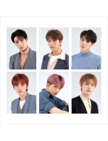 [THE DREAM SHOW] NCT DREAM - POSTER (10% off + 10% C-Cash)