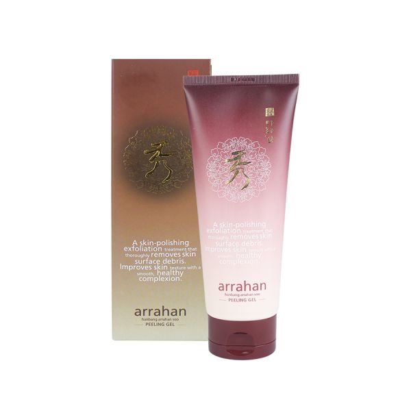 Arrahan Peeling Gel