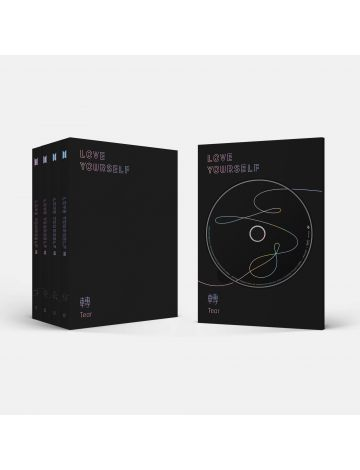 BTS - Love Yourself 'Tear'