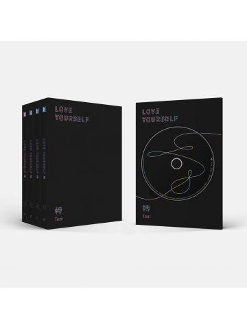 BTS - Love Yourself 'Tear'